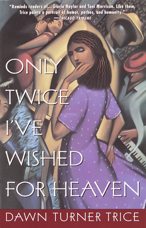Only Twice I've Wished for Heaven by