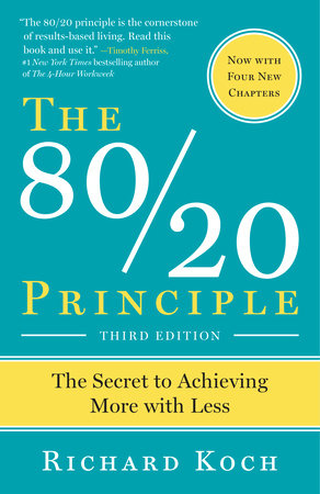 The 80/20 Principle by