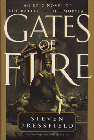 Gates of Fire by