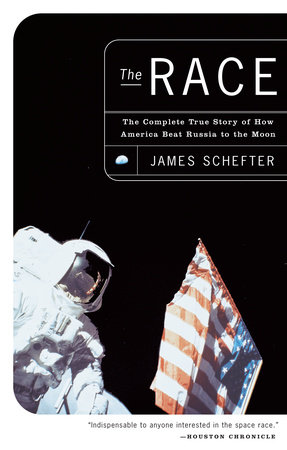 The Race by James Schefter