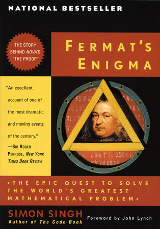 Fermat's Enigma by