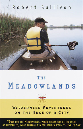 The Meadowlands by Robert Sullivan