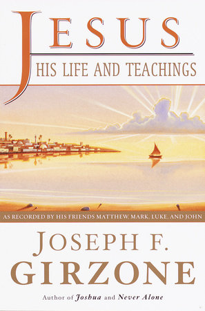 Jesus, His Life and Teachings by