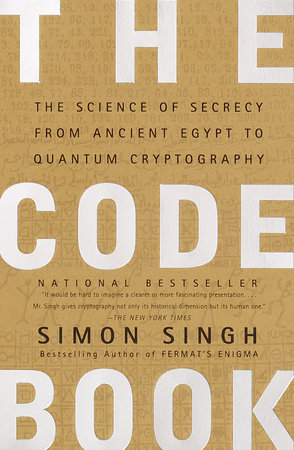 The Code Book by