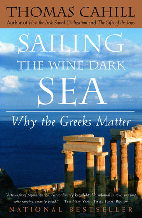 Sailing the Wine Dark Sea by