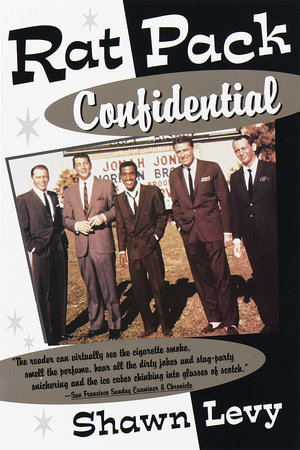 Rat Pack Confidential by