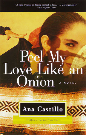 Peel My Love Like an Onion by