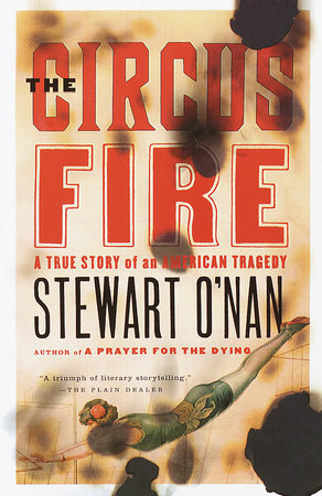 The Circus Fire