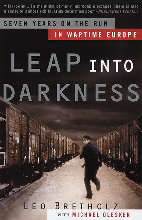 Leap into Darkness