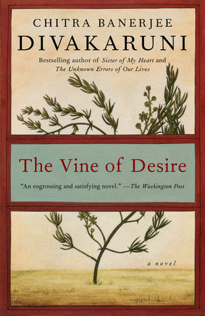 The Vine of Desire by