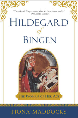 Hildegard of Bingen by