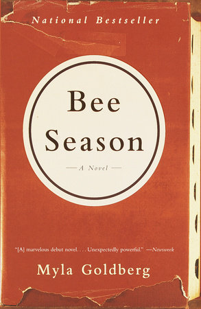 Bee Season by