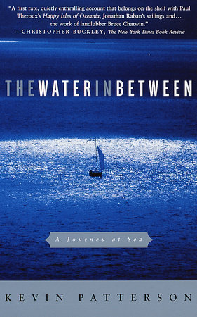 The Water in Between by