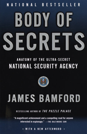 Body of Secrets by