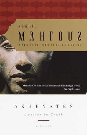 Akhenaten by