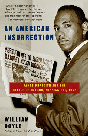 An American Insurrection by