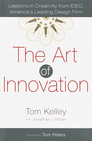 The Art of Innovation by