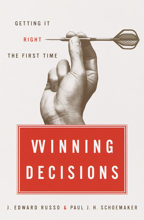 Winning Decisions by