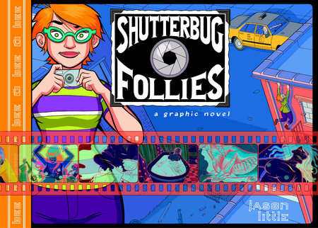 Shutterbug Follies by