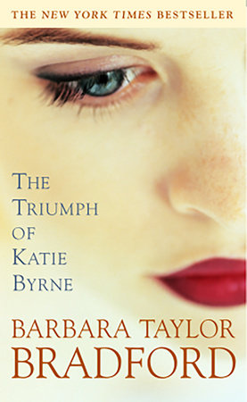 The Triumph of Katie Byrne by