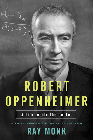 Robert Oppenheimer by