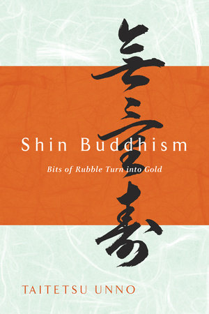 Shin Buddhism by
