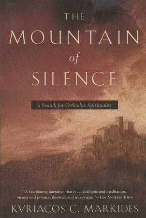 The Mountain of Silence by