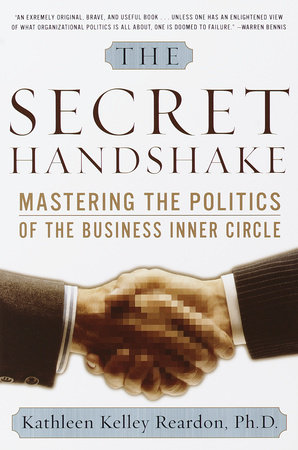 The Secret Handshake by