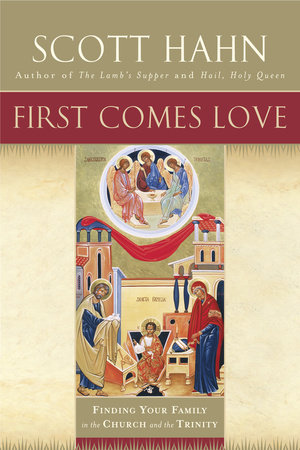 First Comes Love by
