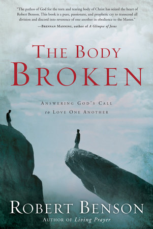 The Body Broken by