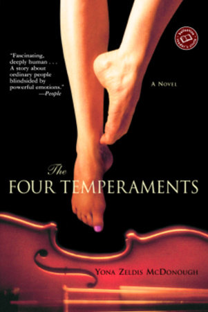 The Four Temperaments by