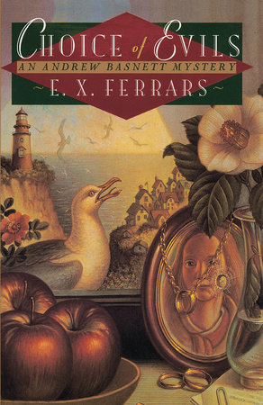 Choice of Evils by E.X. Ferrars