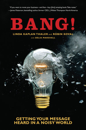Bang! book cover