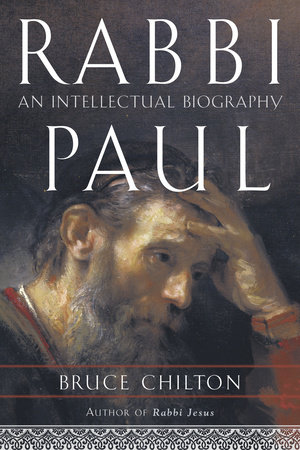 Rabbi Paul by