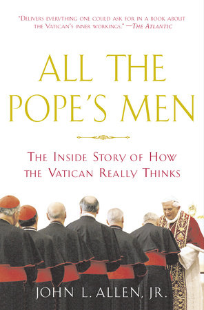 All the Pope's Men by