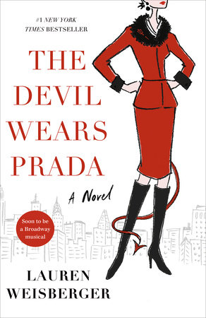 The Devil Wears Prada by