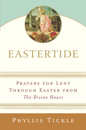 Eastertide by