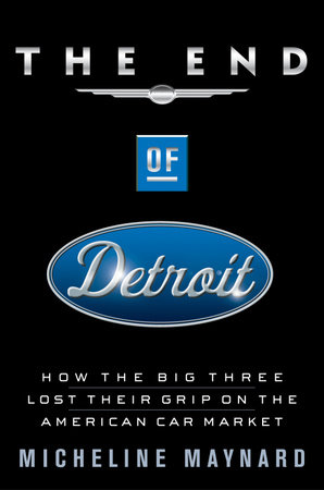 The End of Detroit by