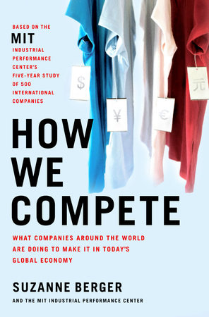 How We Compete by