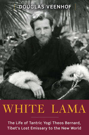White Lama by