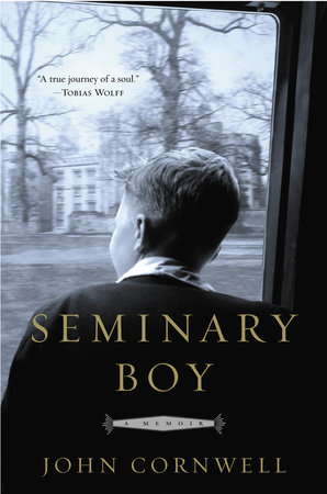 Seminary Boy by