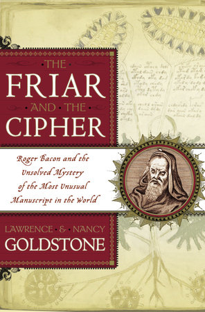 The Friar and the Cipher by