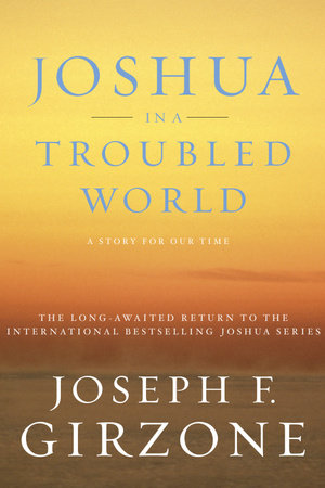 Joshua in a Troubled World by