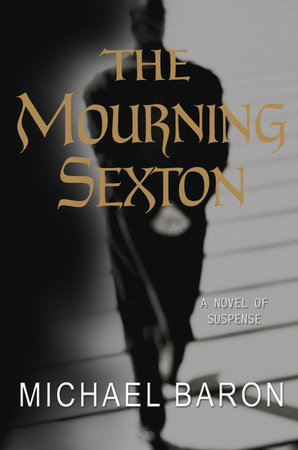 The Mourning Sexton by