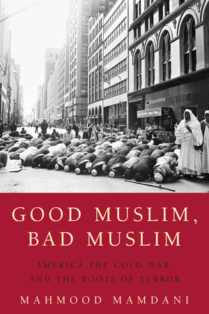 Good Muslim, Bad Muslim by