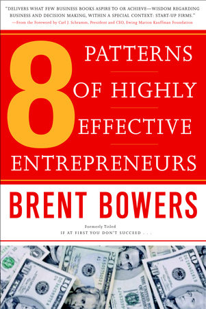 8 Patterns of Highly Effective Entrepreneurs by