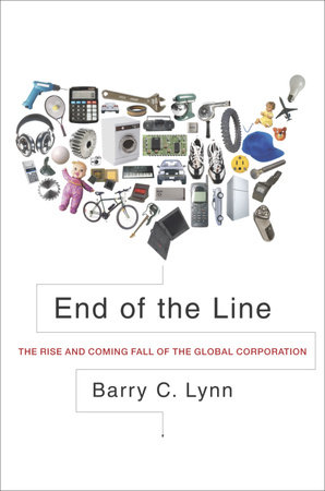 End of the Line by