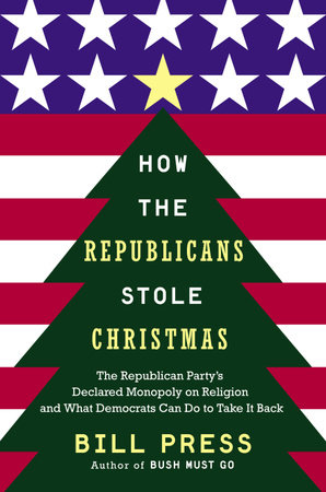 How the Republicans Stole Christmas