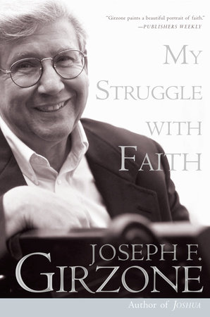 My Struggle with Faith by