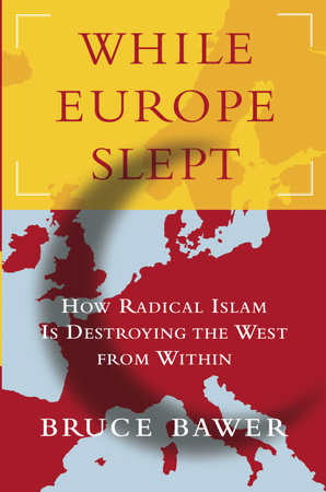While Europe Slept by